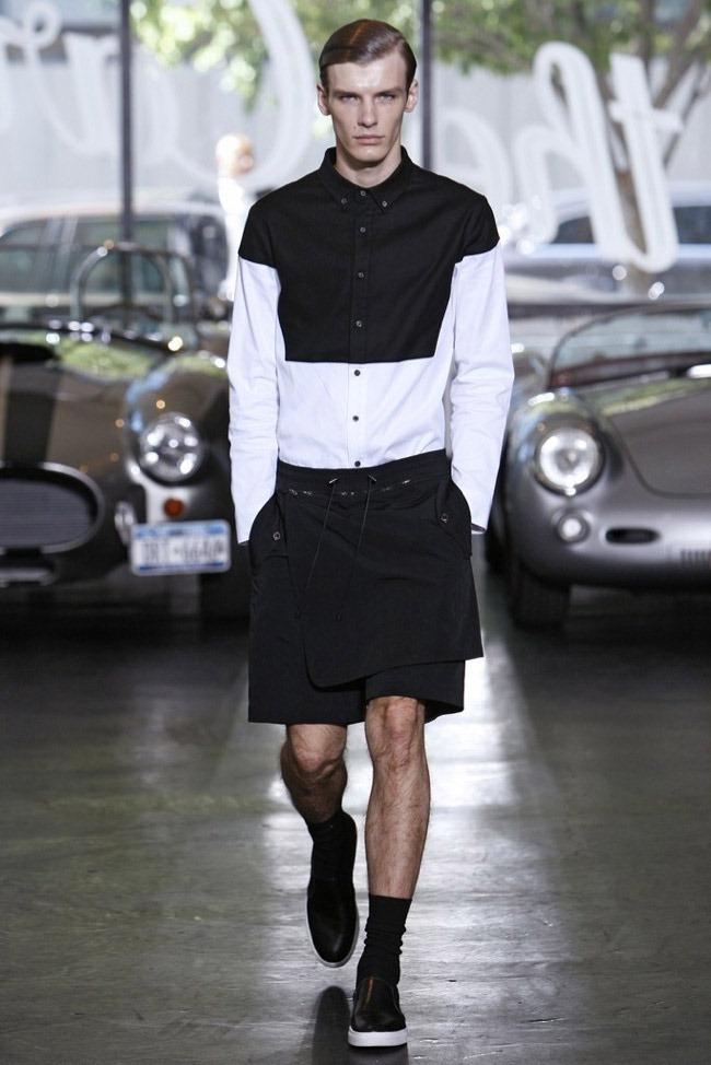 NEW YORK FASHION WEEK- General Idea Menswear Spring 2014. www.imageamplified.com, Image Amplified11