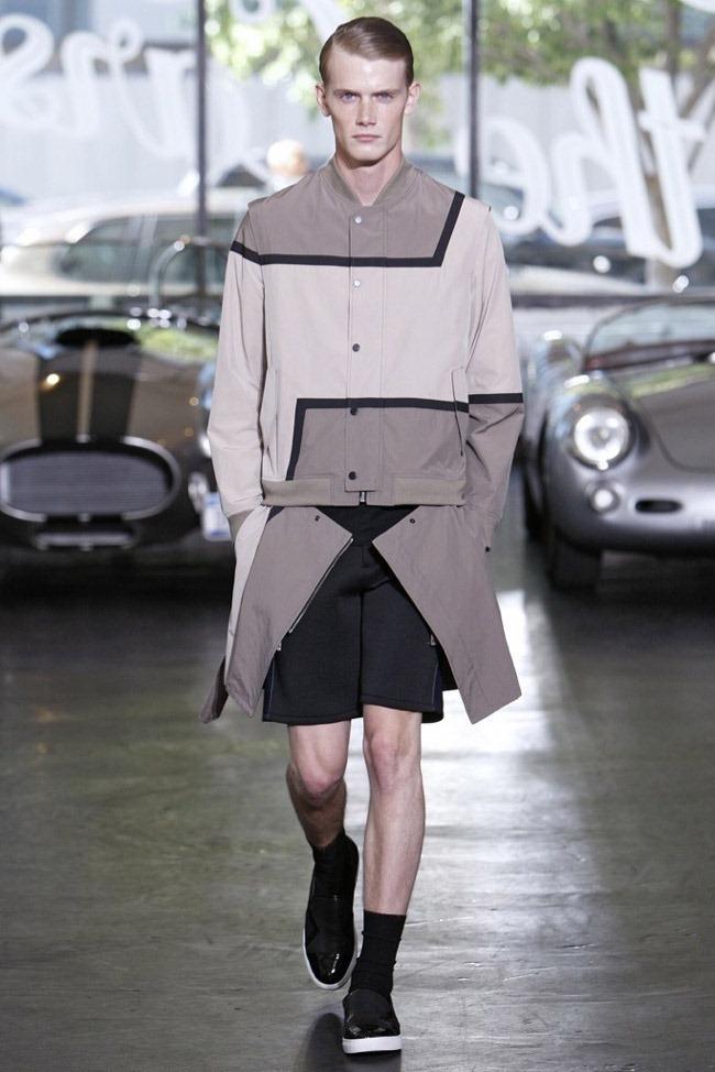 NEW YORK FASHION WEEK- General Idea Menswear Spring 2014. www.imageamplified.com, Image Amplified15