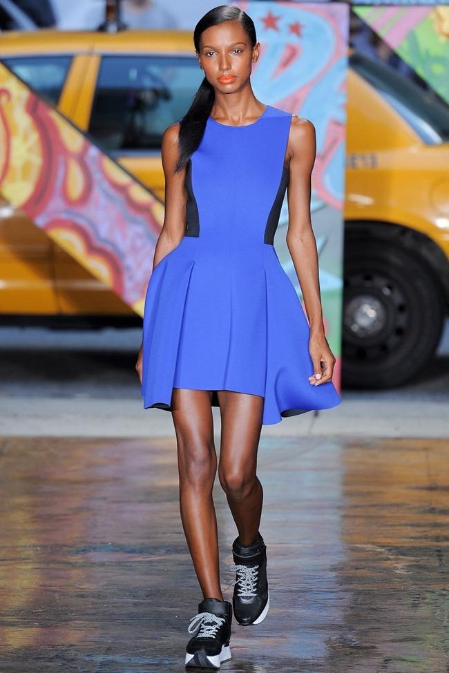 NEW YORK FASHION WEEK- DKNY Spring 2014. www.imageamplified.com, Image Amplified2048 (25)