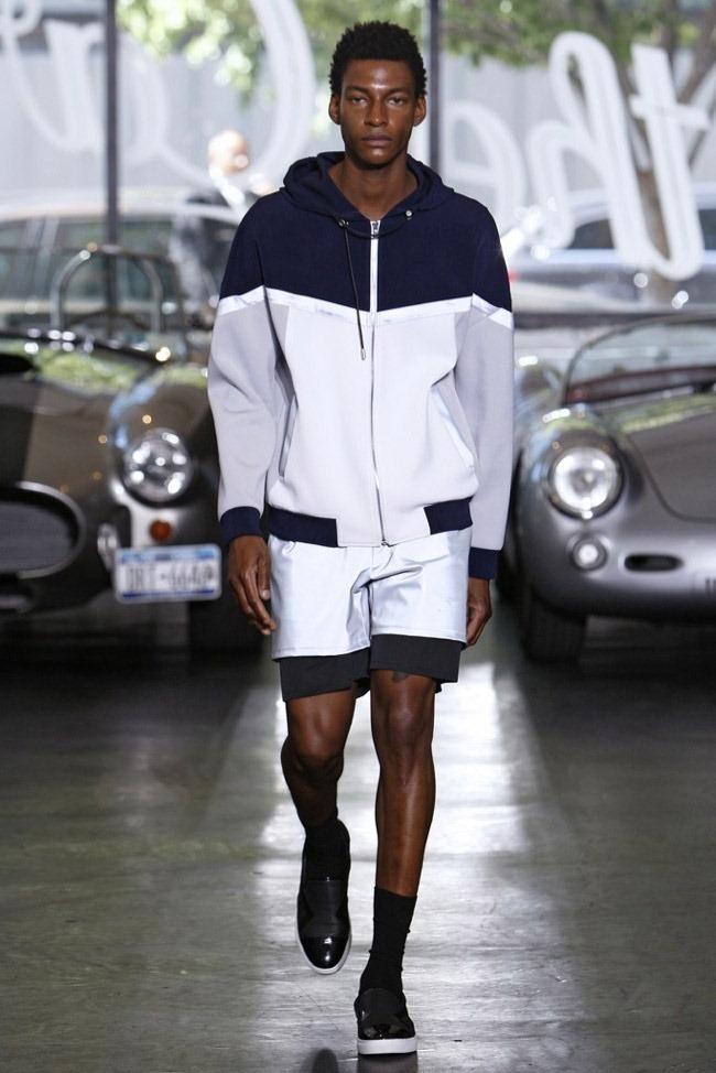 NEW YORK FASHION WEEK- General Idea Menswear Spring 2014. www.imageamplified.com, Image Amplified17