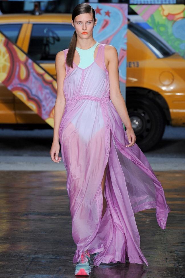 NEW YORK FASHION WEEK- DKNY Spring 2014. www.imageamplified.com, Image Amplified2048 (30)