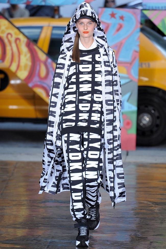 NEW YORK FASHION WEEK- DKNY Spring 2014. www.imageamplified.com, Image Amplified2048 (40)