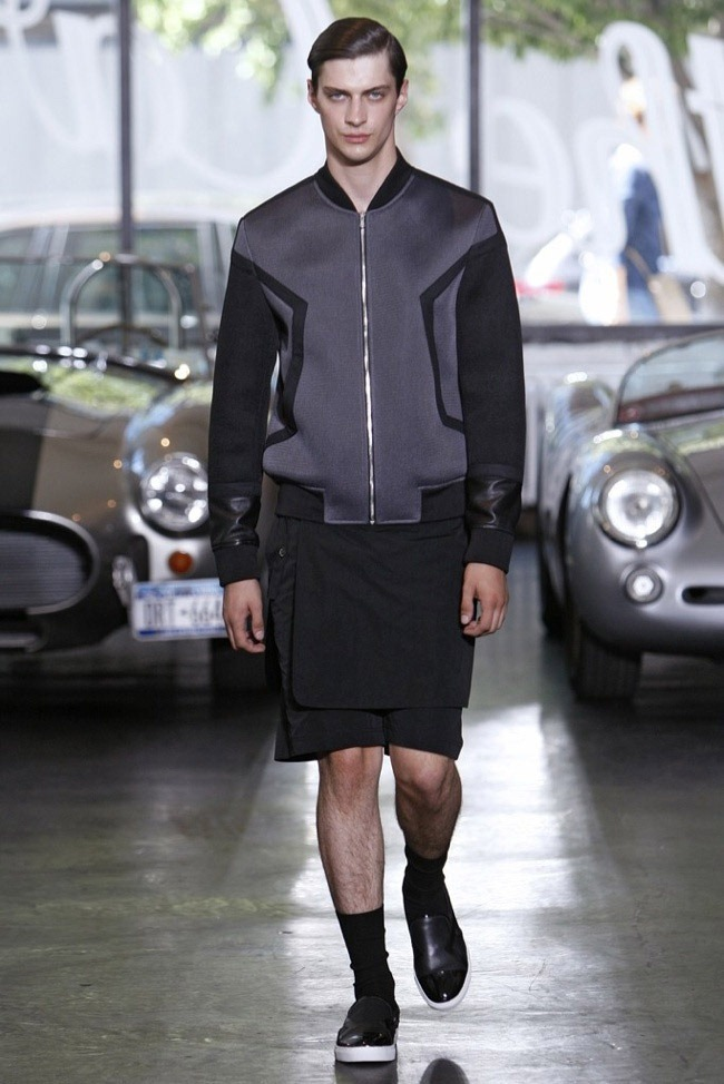 NEW YORK FASHION WEEK- General Idea Menswear Spring 2014. www.imageamplified.com, Image Amplified4