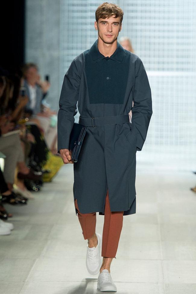 NEW YORK FASHION WEEK- Lacoste Menswear Spring 2014. www.imageamplified.com, Image Amplified (3)