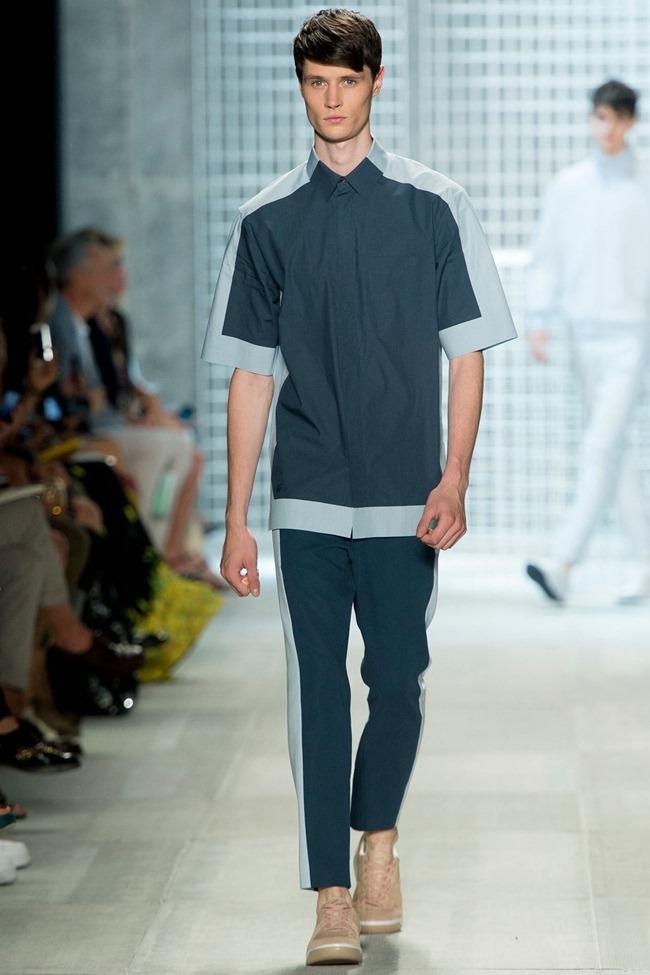 NEW YORK FASHION WEEK- Lacoste Menswear Spring 2014. www.imageamplified.com, Image Amplified (6)
