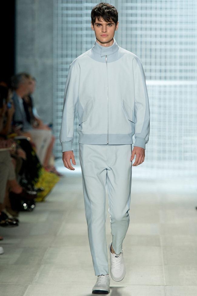 NEW YORK FASHION WEEK- Lacoste Menswear Spring 2014. www.imageamplified.com, Image Amplified (7)