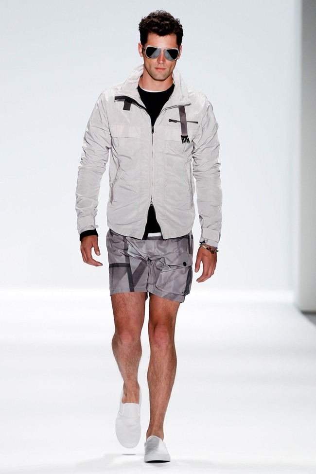 NEW YORK FASHION WEEK- Nautica Spring 2014. www.imageamplified.com, Image Amplified (1)