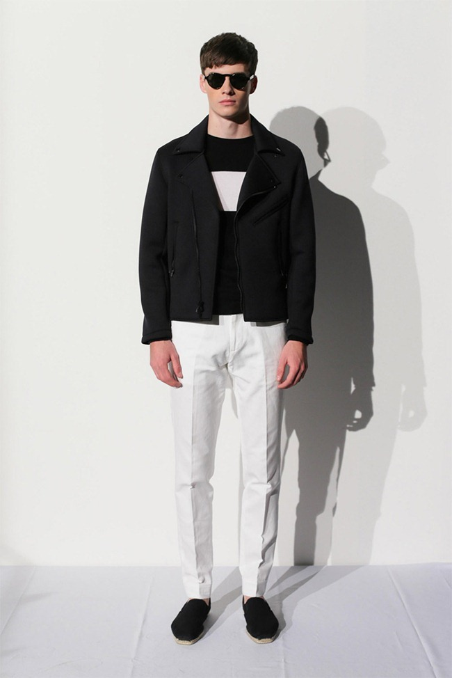 NEW YORK FASHION WEEK- Ovadia & Sons Spring 2014. www.imageamplified.com, Image Amplified (1)