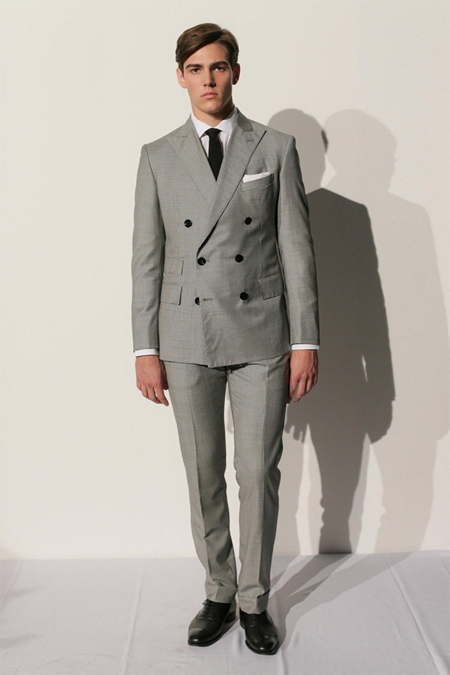 NEW YORK FASHION WEEK- Ovadia & Sons Spring 2014. www.imageamplified.com, Image Amplified (2)