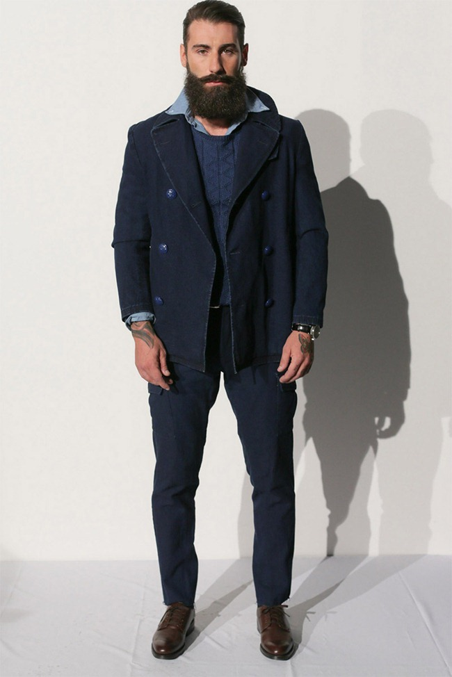 NEW YORK FASHION WEEK- Ovadia & Sons Spring 2014. www.imageamplified.com, Image Amplified (12)