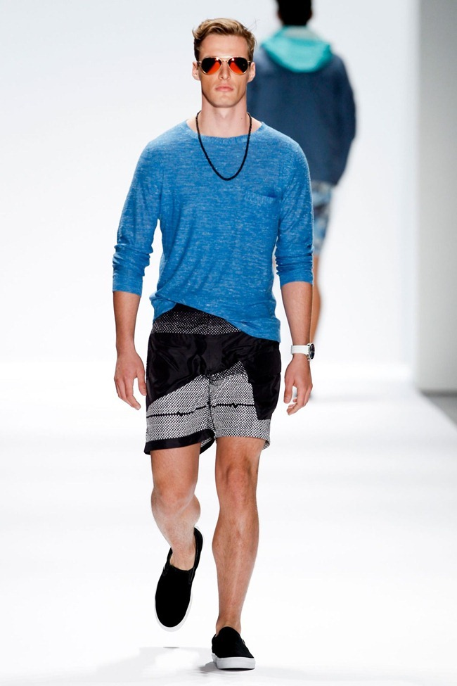 NEW YORK FASHION WEEK- Nautica Spring 2014. www.imageamplified.com, Image Amplified (12)