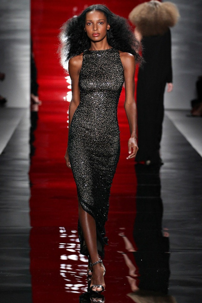 NEW YORK FASHION WEEK- Reem Acra Spring 2014. www.imageamplified.com, Image Amplified (20)
