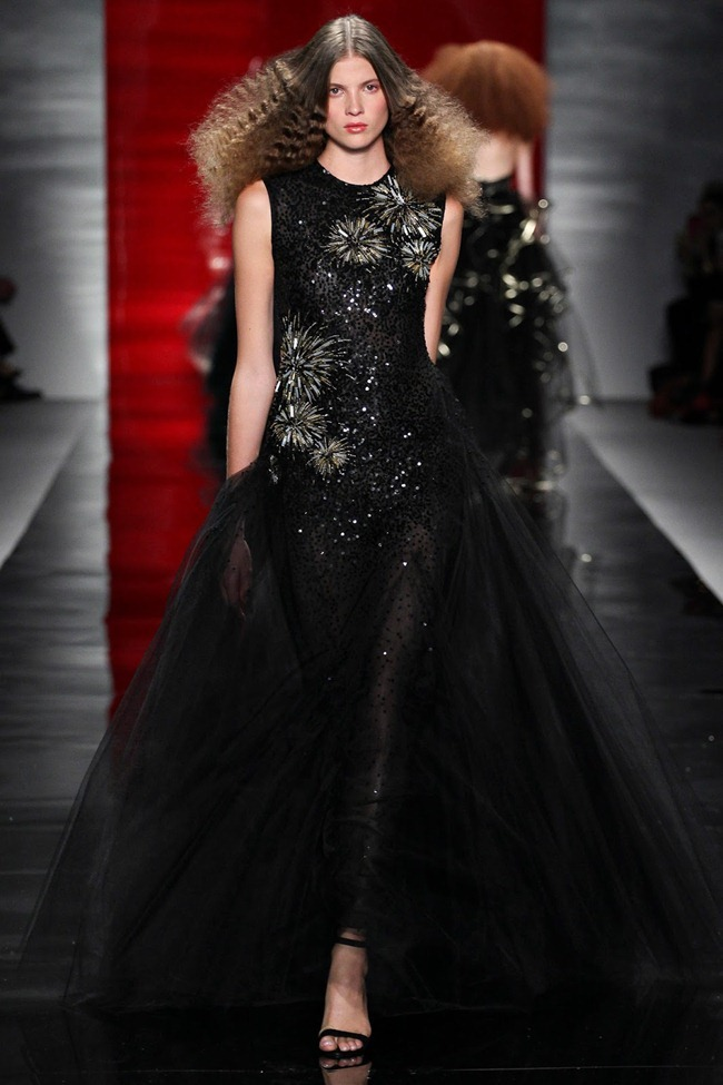 NEW YORK FASHION WEEK- Reem Acra Spring 2014. www.imageamplified.com, Image Amplified (32)
