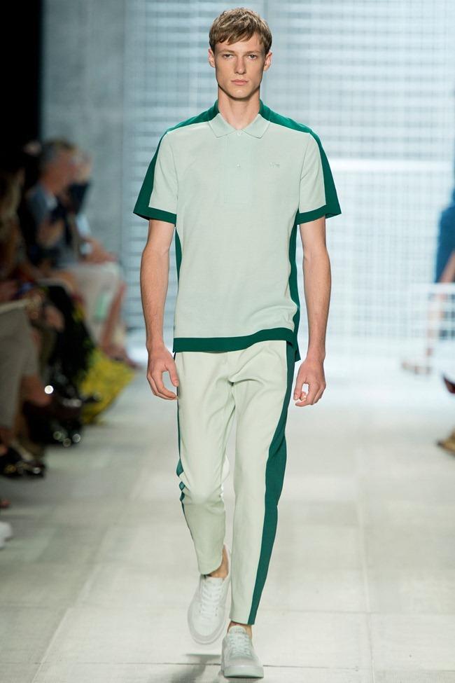 NEW YORK FASHION WEEK- Lacoste Menswear Spring 2014. www.imageamplified.com, Image Amplified (5)