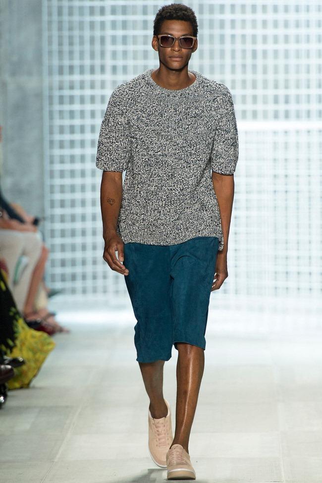 NEW YORK FASHION WEEK- Lacoste Menswear Spring 2014. www.imageamplified.com, Image Amplified (10)
