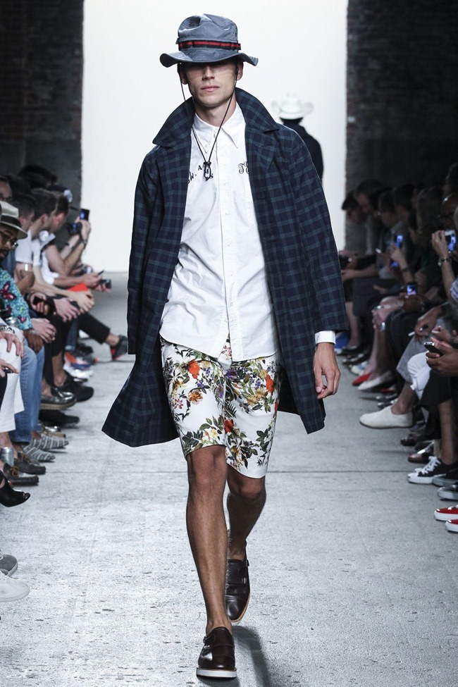 NEW YORK FASHION WEEK- Mark McNairy New Amsterdam Spring 2014. www.imageamplified.com, Image Amplified (21)