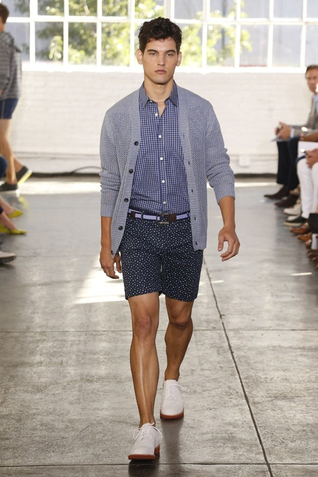 NEW YORK FASHION WEEK- Parke & Ronen Spring 2014. www.imageamplified.com, Image Amplified7