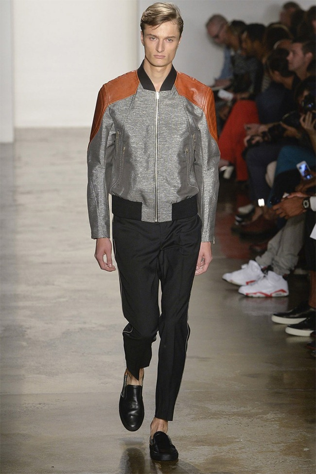 NEW YORK FASHION WEEK- Tim Coppens Spring 2014. www.imageamplified.com, Image Amplified (14)