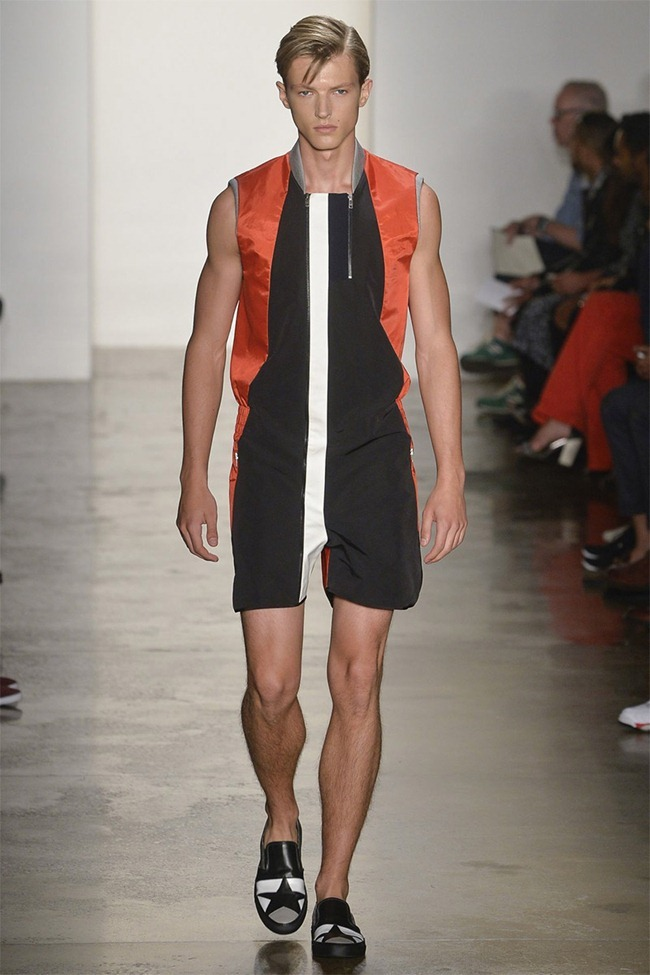 NEW YORK FASHION WEEK- Tim Coppens Spring 2014. www.imageamplified.com, Image Amplified (20)