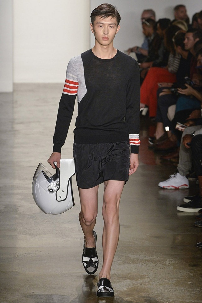 NEW YORK FASHION WEEK- Tim Coppens Spring 2014. www.imageamplified.com, Image Amplified (21)