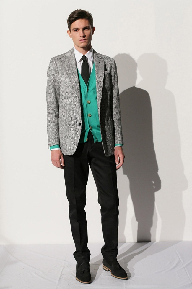 NEW YORK FASHION WEEK- Ovadia & Sons Spring 2014. www.imageamplified.com, Image Amplified (10)