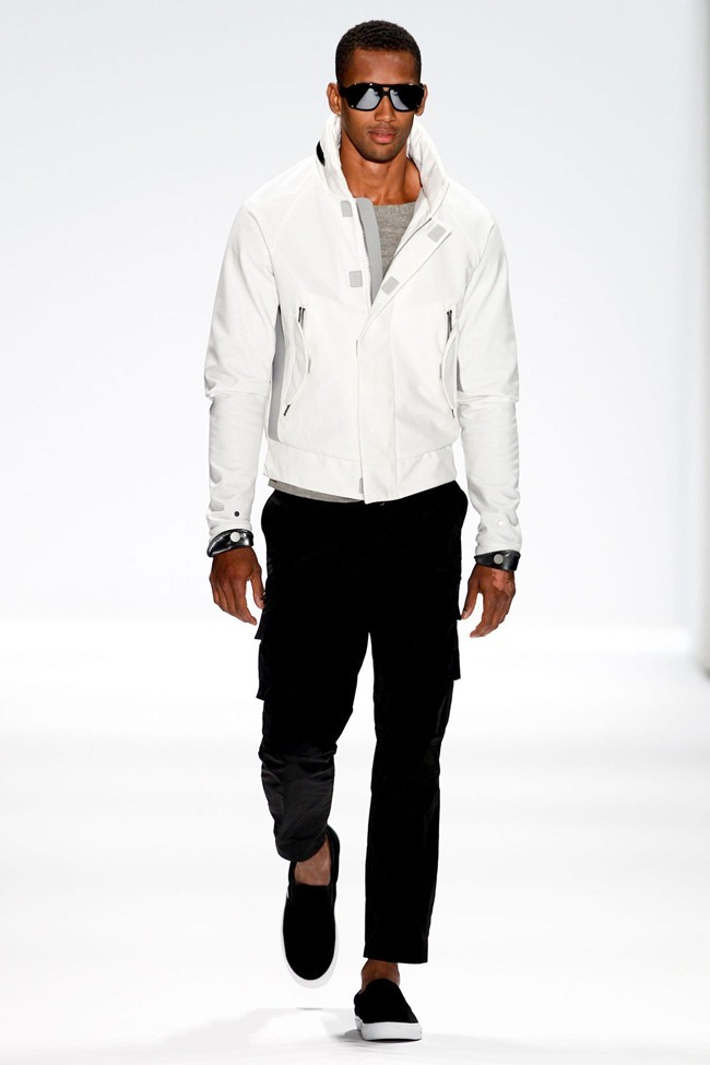 NEW YORK FASHION WEEK- Nautica Spring 2014. www.imageamplified.com, Image Amplified (16)
