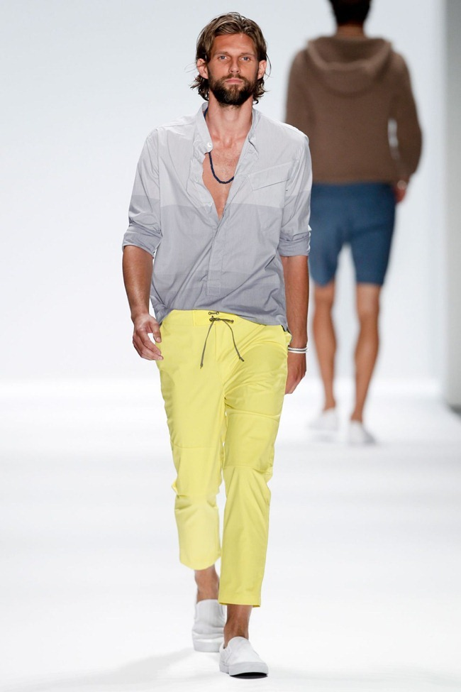 NEW YORK FASHION WEEK- Nautica Spring 2014. www.imageamplified.com, Image Amplified (21)