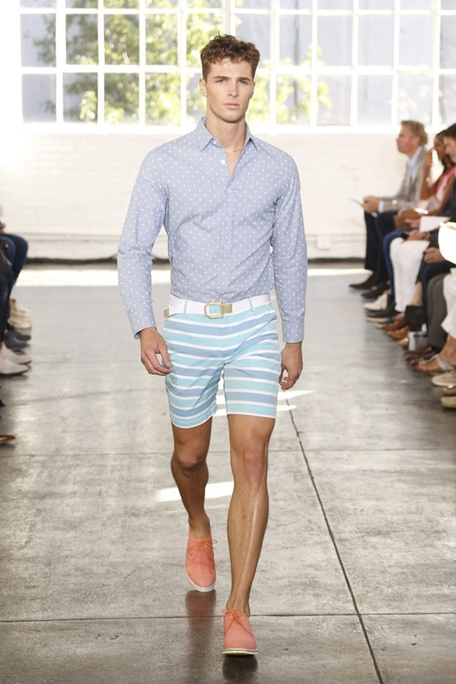 NEW YORK FASHION WEEK- Parke & Ronen Spring 2014. www.imageamplified.com, Image Amplified (1)