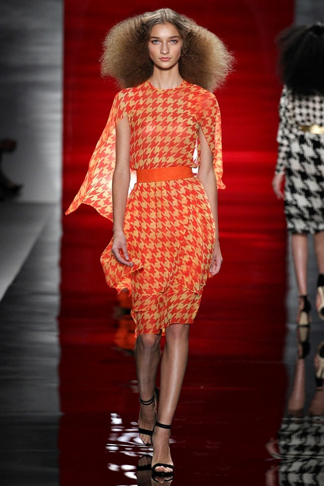 NEW YORK FASHION WEEK- Reem Acra Spring 2014. www.imageamplified.com, Image Amplified (10)
