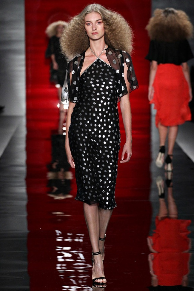 NEW YORK FASHION WEEK- Reem Acra Spring 2014. www.imageamplified.com, Image Amplified (13)