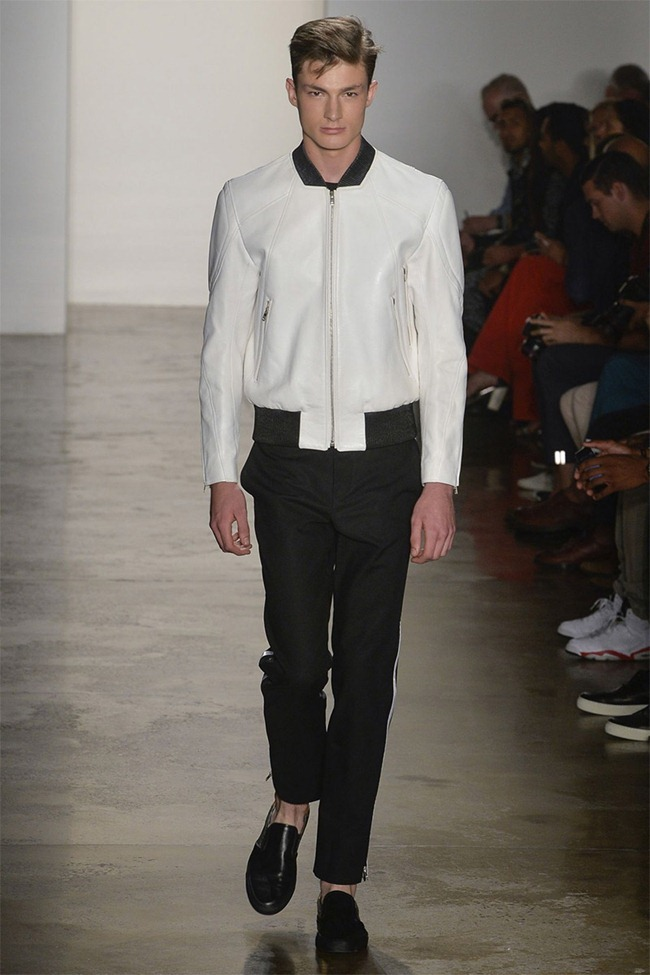 NEW YORK FASHION WEEK- Tim Coppens Spring 2014. www.imageamplified.com, Image Amplified (2)