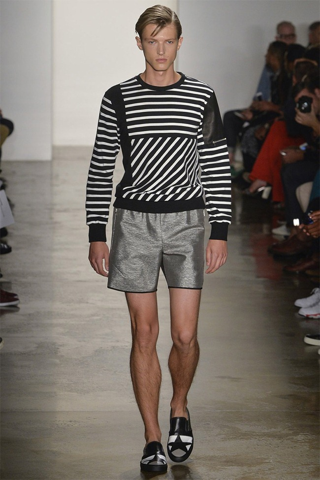 NEW YORK FASHION WEEK- Tim Coppens Spring 2014. www.imageamplified.com, Image Amplified (3)