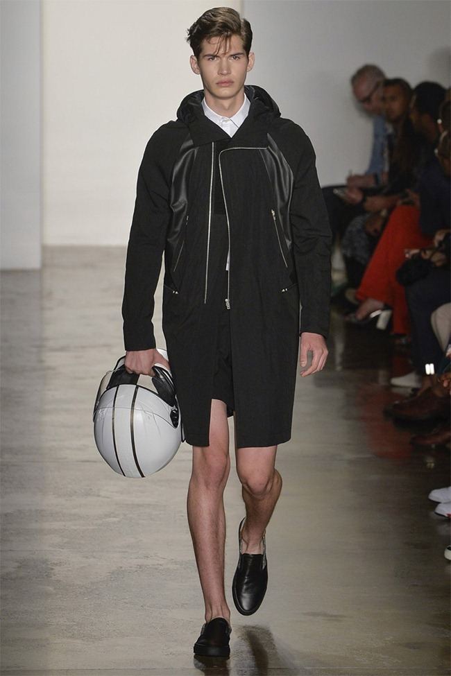 NEW YORK FASHION WEEK- Tim Coppens Spring 2014. www.imageamplified.com, Image Amplified (4)