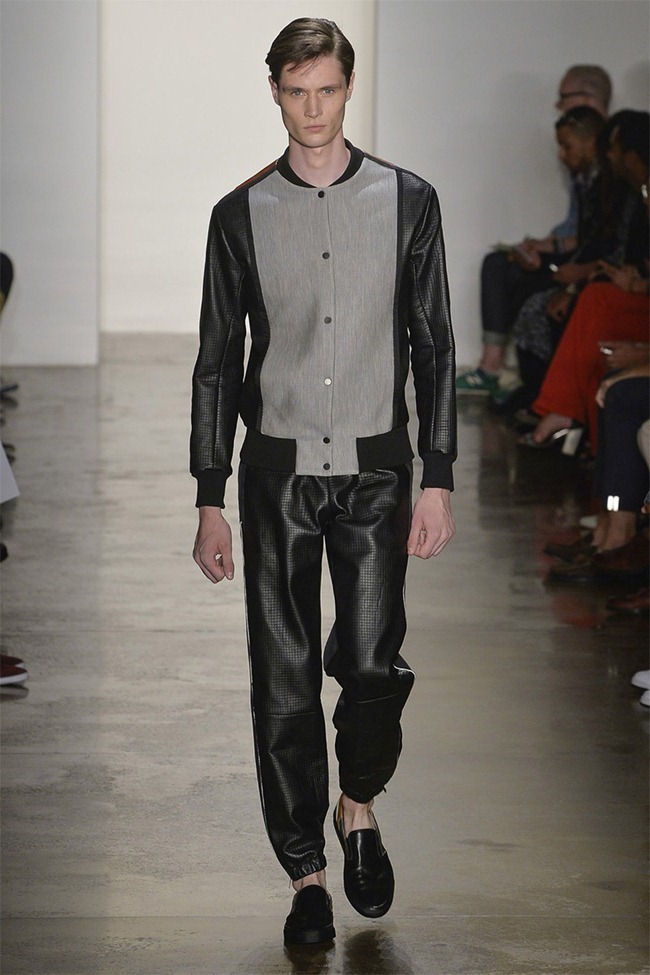 NEW YORK FASHION WEEK- Tim Coppens Spring 2014. www.imageamplified.com, Image Amplified (6)