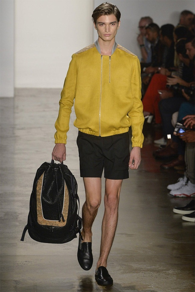 NEW YORK FASHION WEEK- Tim Coppens Spring 2014. www.imageamplified.com, Image Amplified (8)