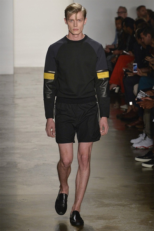 NEW YORK FASHION WEEK- Tim Coppens Spring 2014. www.imageamplified.com, Image Amplified (9)
