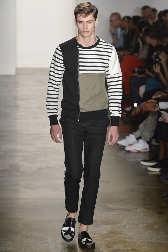 NEW YORK FASHION WEEK- Tim Coppens Spring 2014. www.imageamplified.com, Image Amplified (17)