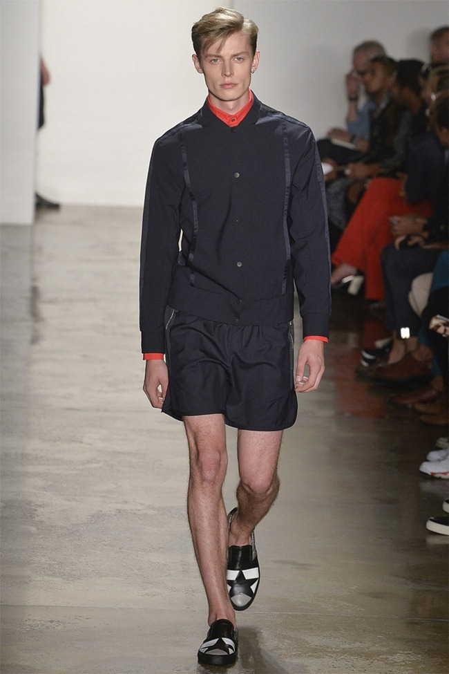 NEW YORK FASHION WEEK- Tim Coppens Spring 2014. www.imageamplified.com, Image Amplified (23)
