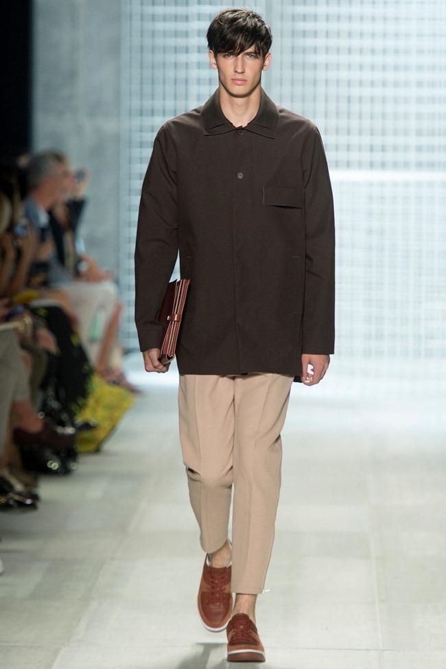 NEW YORK FASHION WEEK- Lacoste Menswear Spring 2014. www.imageamplified.com, Image Amplified (4)
