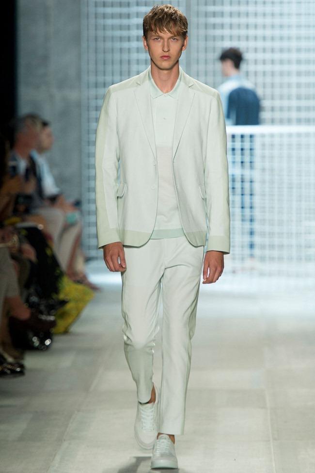 NEW YORK FASHION WEEK- Lacoste Menswear Spring 2014. www.imageamplified.com, Image Amplified (8)