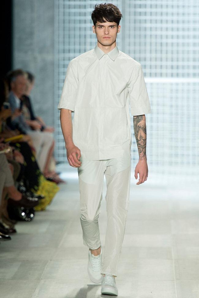 NEW YORK FASHION WEEK- Lacoste Menswear Spring 2014. www.imageamplified.com, Image Amplified (14)
