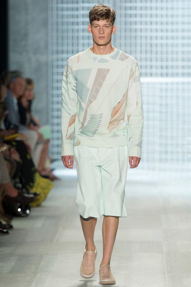 NEW YORK FASHION WEEK- Lacoste Menswear Spring 2014. www.imageamplified.com, Image Amplified (16)