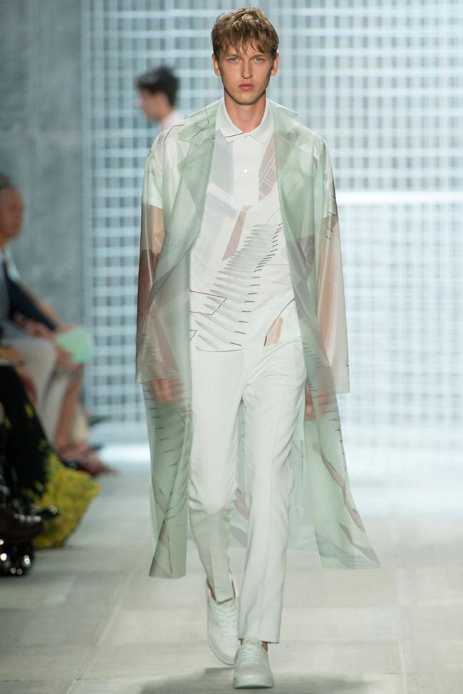 NEW YORK FASHION WEEK- Lacoste Menswear Spring 2014. www.imageamplified.com, Image Amplified (17)