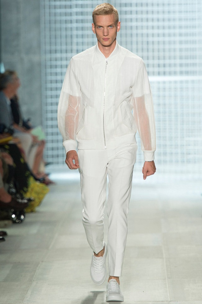 NEW YORK FASHION WEEK- Lacoste Menswear Spring 2014. www.imageamplified.com, Image Amplified (19)