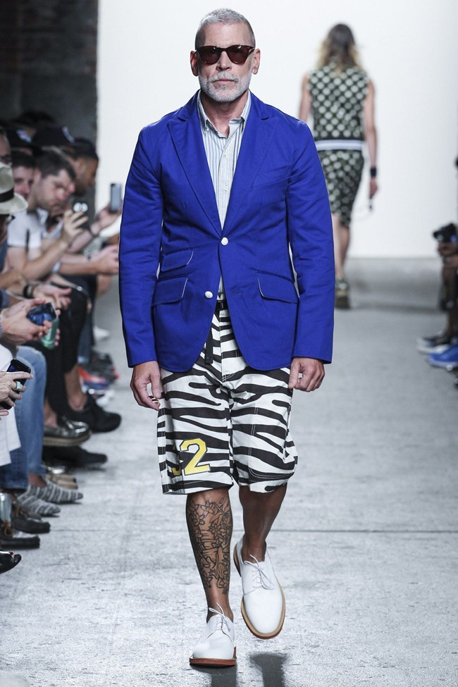 NEW YORK FASHION WEEK- Mark McNairy New Amsterdam Spring 2014. www.imageamplified.com, Image Amplified (14)