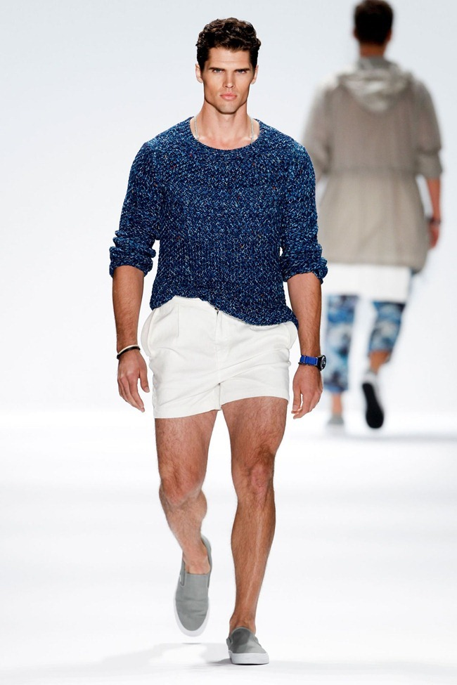 NEW YORK FASHION WEEK- Nautica Spring 2014. www.imageamplified.com, Image Amplified (8)
