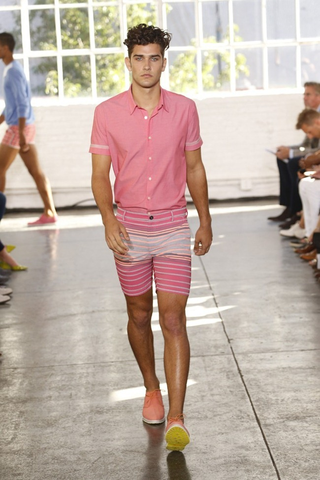 NEW YORK FASHION WEEK- Parke & Ronen Spring 2014. www.imageamplified.com, Image Amplified (4)