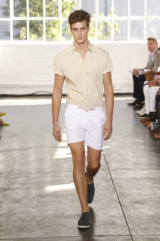 NEW YORK FASHION WEEK- Parke & Ronen Spring 2014. www.imageamplified.com, Image Amplified (8)