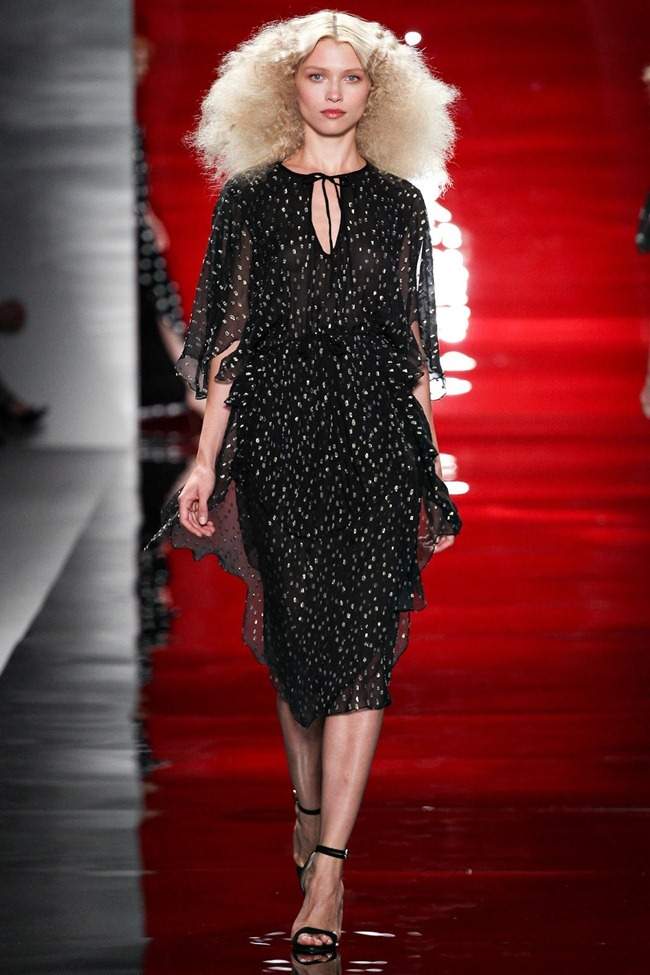NEW YORK FASHION WEEK- Reem Acra Spring 2014. www.imageamplified.com, Image Amplified (14)
