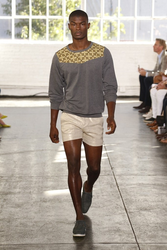 NEW YORK FASHION WEEK- Parke & Ronen Spring 2014. www.imageamplified.com, Image Amplified (11)